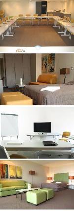 Quality Hotel Sands Apartments Sydney