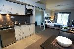 Studio King/twin Apartment
