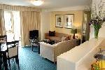 2 Bedroom Queen/twin Apartment