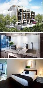 Quest Hawthorn Apartments Melbourne