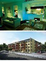 Quest Parap Apartments Darwin