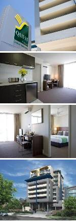 Quest Chermside Apartments Brisbane