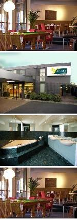 Quality Inn and Suites Knox Apartments Melbourne
