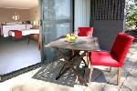 Studio Queen Spa Apartment