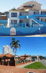 Scarborough Apartments Perth
