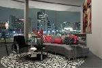 1 Bedroom Waterview Apartment