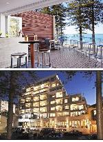 The Sebel Manly Beach Hotel Sydney