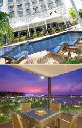 SkyTerrace Penthouse Apartments Darwin