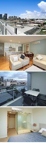 South Central Apartments Brisbane