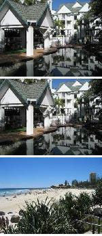 The Bay Apartments Gold Coast