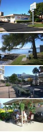 Top Spot Motel Sunshine Coast