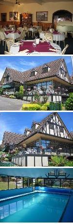 Village Family Motor Inn Launceston