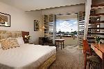 Loft King/ Twin Hotel Room