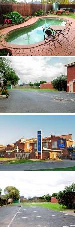 Werribee Motel and Apartments