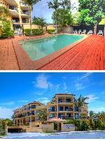 Windsurfer Resort Apartments Gold Coast