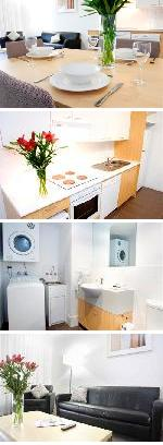 Best Western Ascot Serviced Apartments Perth