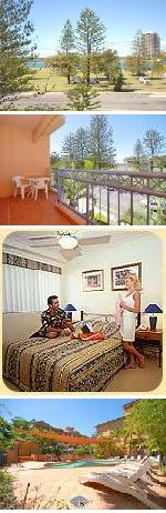 Bella Mare Apartments Gold Coast