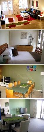 Canberra Furnished Accommodation
