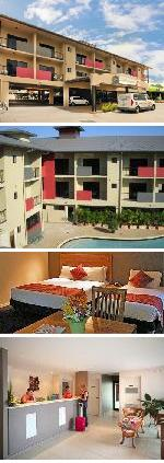 Best Western Darwin Airport Motel