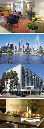 Goodearth Apartment Hotel Perth