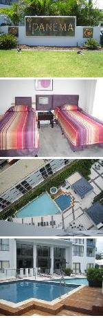 Ipanema Holiday Resort Apartments Gold Coast
