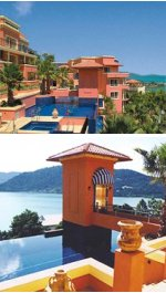 Martinique Whitsunday Apartments Airlie Beach