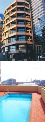 Metro Apartments on Darling Harbour Hotel Sydney
