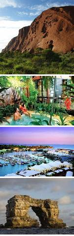 Palms City Resort Darwin