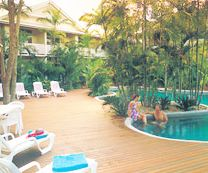 Port Douglas Retreat Apartments