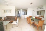 2 Bedroom Executive Apartment