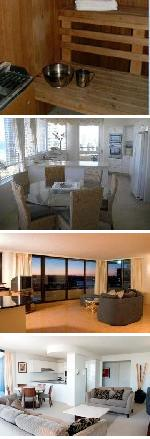 The Regent Apartments Gold Coast