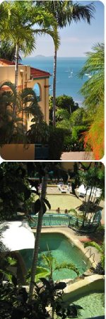 Toscana Village Resort Apartments Airlie Beach