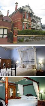 Werona Heritage Bed and Breakfast Launceston